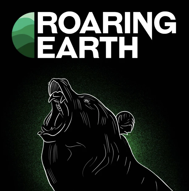 Roaring Earth Podcast